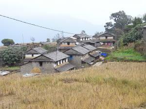 ダンプスの村